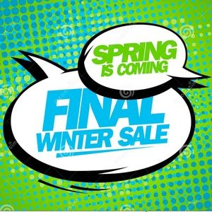 Jackets & Blazers - SPRING IS COMING SALE!!